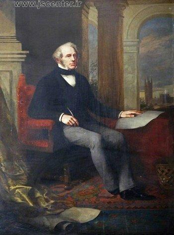 ویسکونت پالمرستون سوم هنری جان تمپل