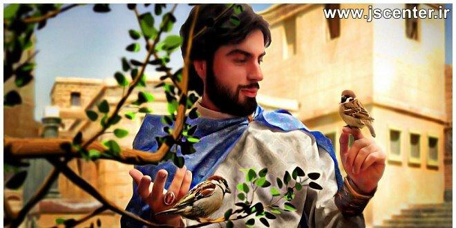 کابالیسم در ملک سلیمان