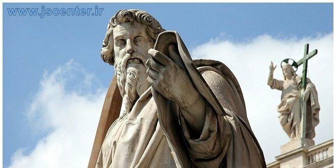 اندیشههای پولس یهودی