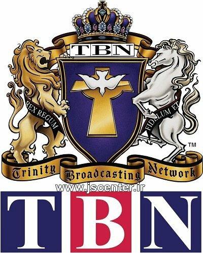 TBN لوگو