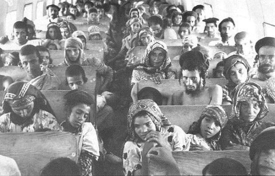 یهودیان یمنی