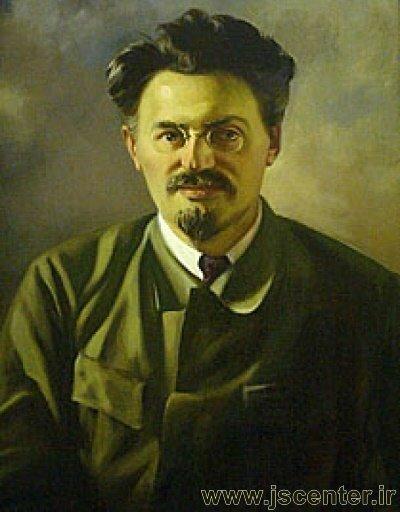 لئون تروتسکی