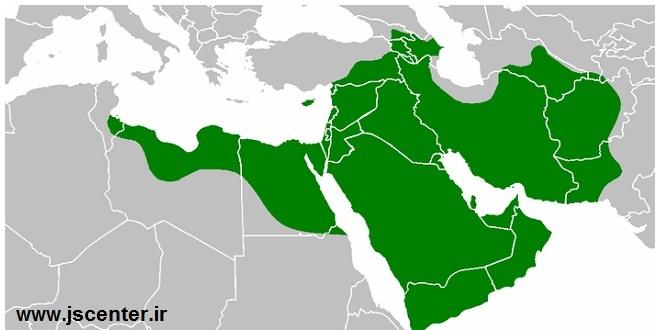 همپیوندی تاریخی ایرانیان و اعراب پیش از اسلام