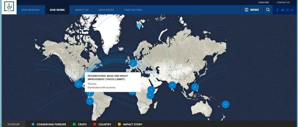 تصویری از شبکه گسترده سیمیت
