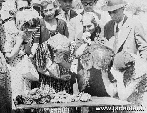 یهودیانی كه به صابون تبدیل شدند