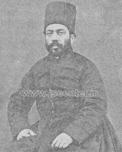میرزا حسینخان سپهسالار