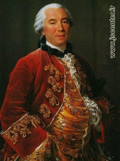 ژرژ بوفون