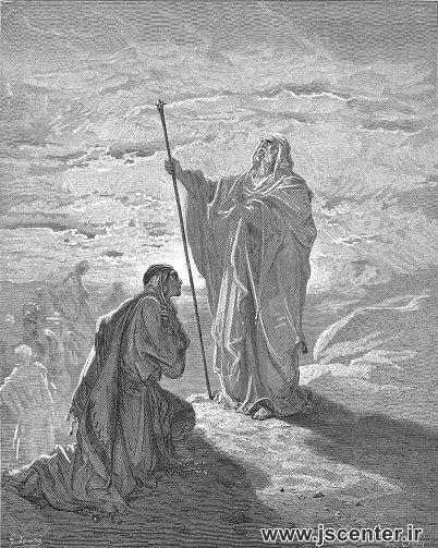 سموئیل و شائول
