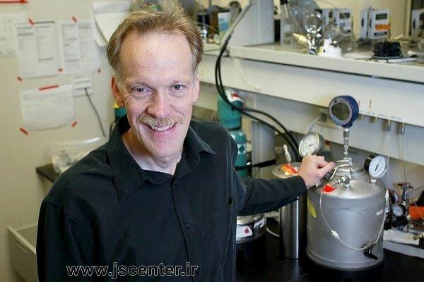 دکتر مارک راث زیستشیمیدان