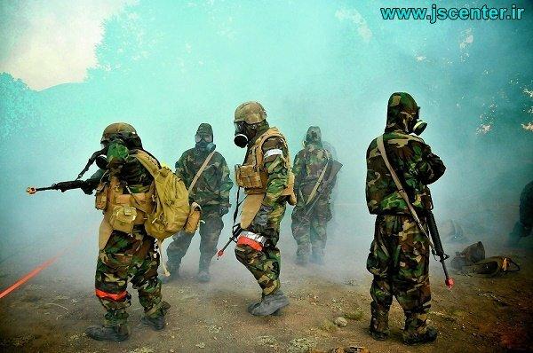 سلاح بیولوژیک در خدمت ابر سربازان فرا انسانی