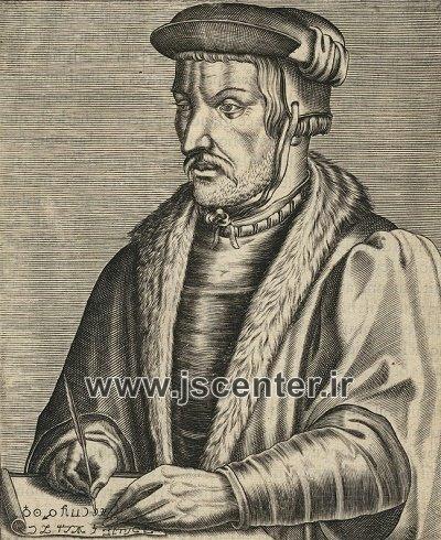 هاینریش کورنلیوس آگریپا