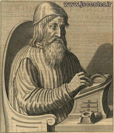 یوهانس تریتمیوس