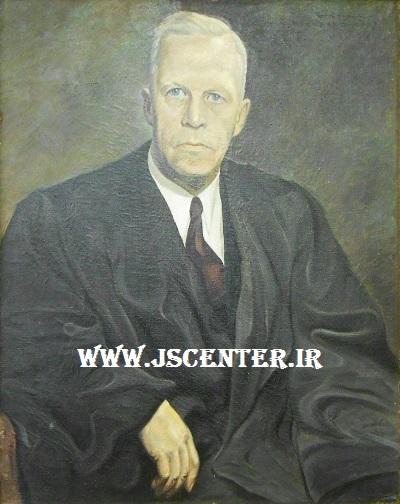 چارلز اف ونرسترم