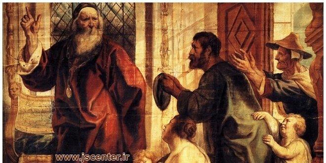 استعداد یهود در وام دادن و کسب ثروت