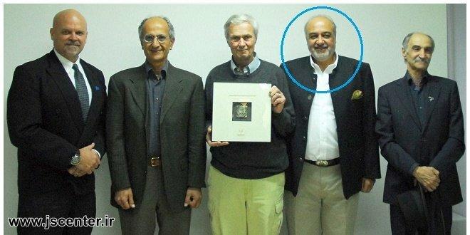 سه یهودی در شبکه جاسوسی سبز