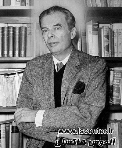 آلدوس هاکسلی
