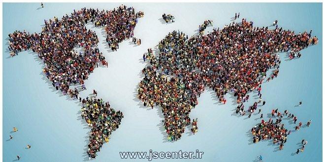 پشتپرده طرح کاهش جمعیت جهان