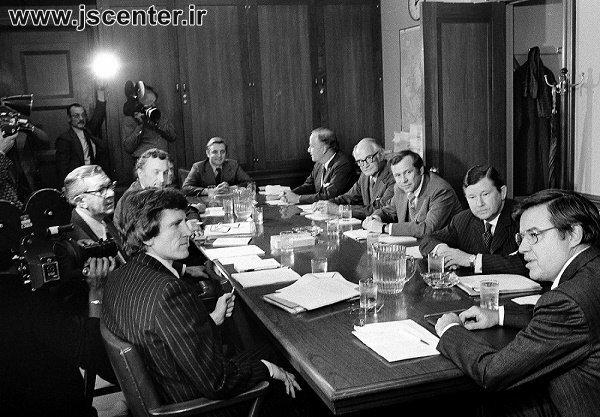 کمیته چرچ