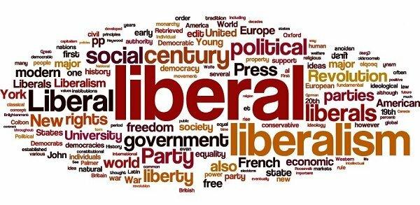 لیبرال و لیبرالیسم