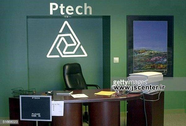 نرمافزار پیتک ptech