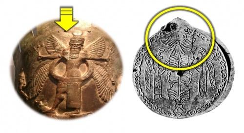 آثار باستانی اورارتویی