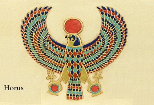 فروهر در مصر
