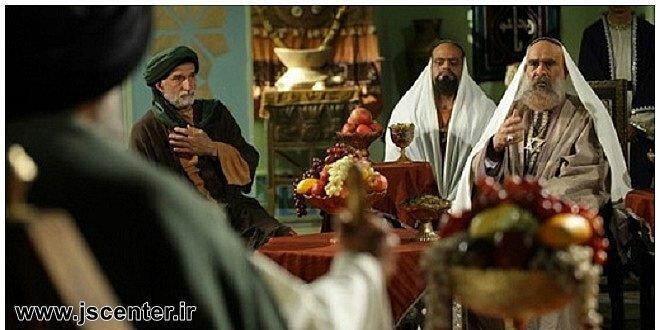 استناد امام رضا به تورات