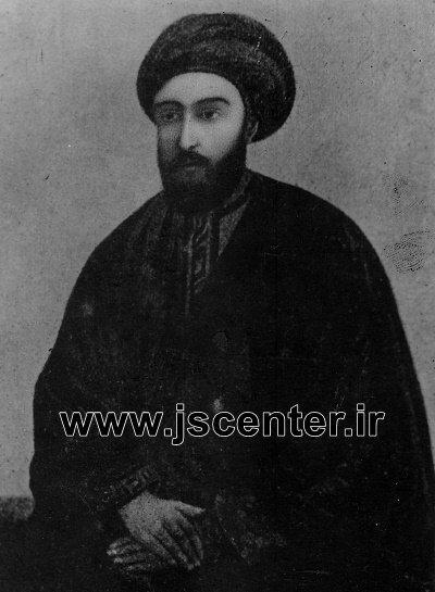 سید علی محمد باب شیرازی