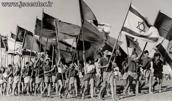 مهاجرت یهودیان به فلسطین