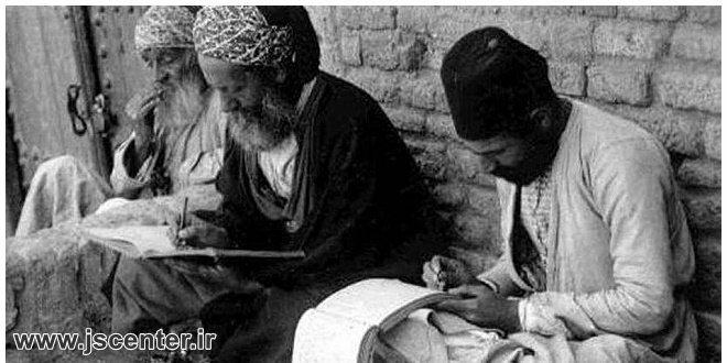 بازگشت یهودیان عراق