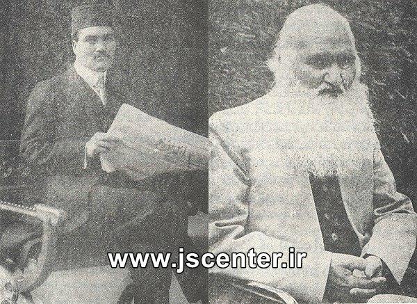حسین کاظمزاده ایرانشهر