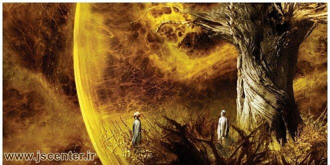 معناشناسی درخت در عرفان کابالا