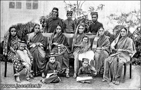 یهودیان بنیاسرائیل هند