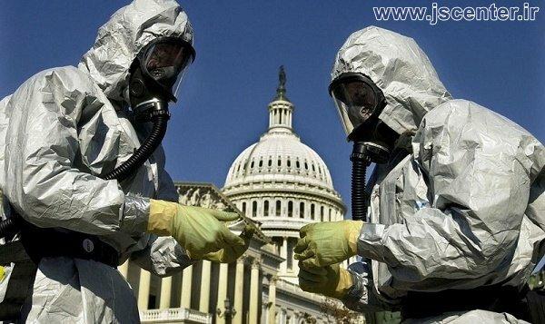 آمریکا بزرگترین تولیدکننده سلاح بیولوژیک