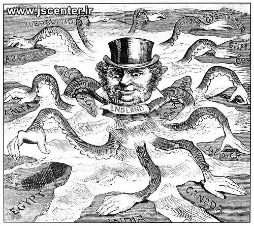 استعمار و امپریالیسم