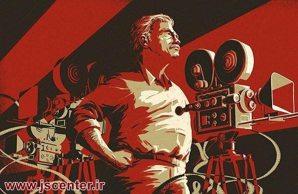 بسیج افکار عمومی صنعت سینما