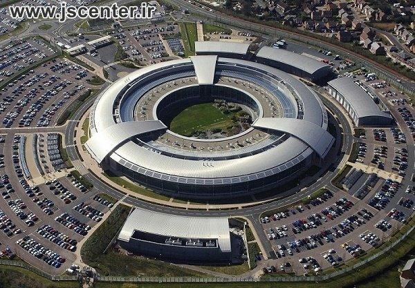 ستاد ارتباطات دولت GCHQ