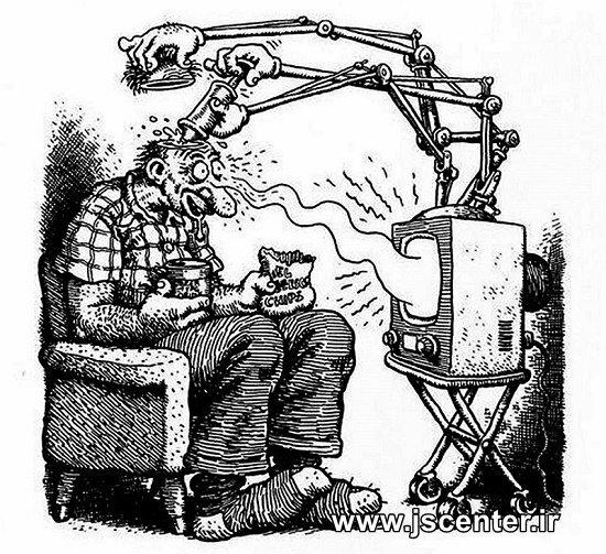 سینما و تسخیر اذهان جهانی