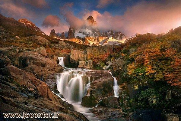 طبیعت پاتاگونیا آرژانتین