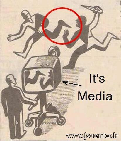 قدرت رسانه