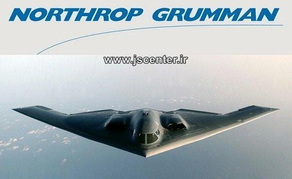 بمبافکن ب 2 کمپانی نورثروپ گرومن