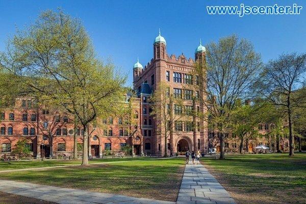 دانشگاه ییل