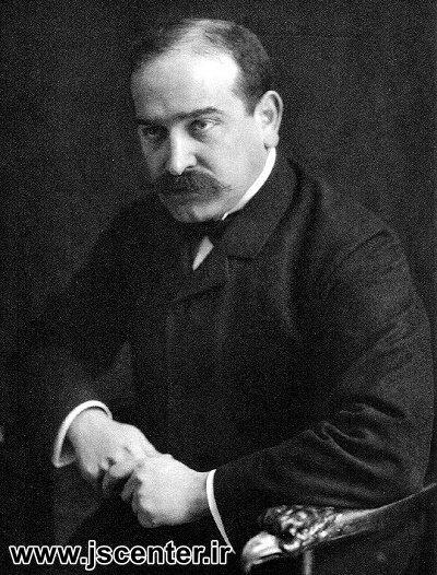 مکس واربورگ