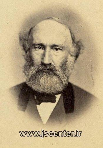 ویلیام هانتینگتون راسل