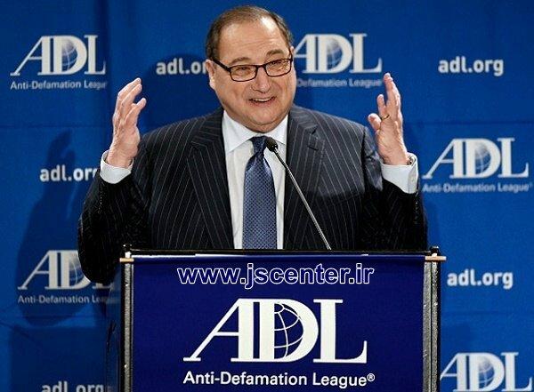 آبراهام فاکسمن مدیر اتحادیه ضد افترا