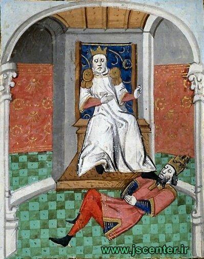آلپ ارسلان و امپراتور رومانوس چهارم و نبرد ملازگرد