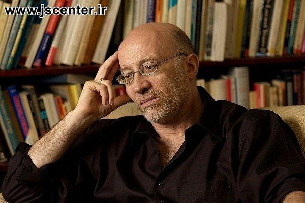 تونی جوت مورخ دانشگاه نیویورک
