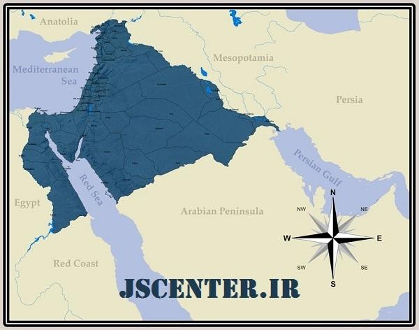 توهم پادشاهی اسرائیل و اسرائیل بزرگ