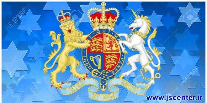 هویت یهودی خاندان سلطنتی انگلیس