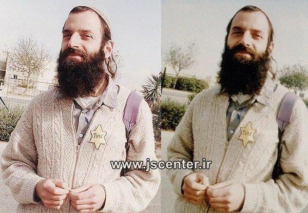 باروخ گلدشتاین تروریست یهودی